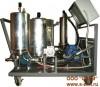 Восстановление свойств отработанного моторного масла