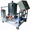 Очистка турбинного, индустриального масла установкой СВМ-2, СВМ-3, СВМ-4, СВМ-5, СВМ-10
