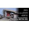 Конусная дробилка PoschMobile BS704 EG, 200 т/час