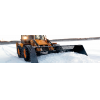 Спецтехника для уборки и вывоза снега