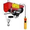 Таль (тельфер) электрическая модели (РА) 220В