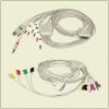Кабель пациента для электрокардиографов SCHILLER: АТ-5/АТ-10/CS-200