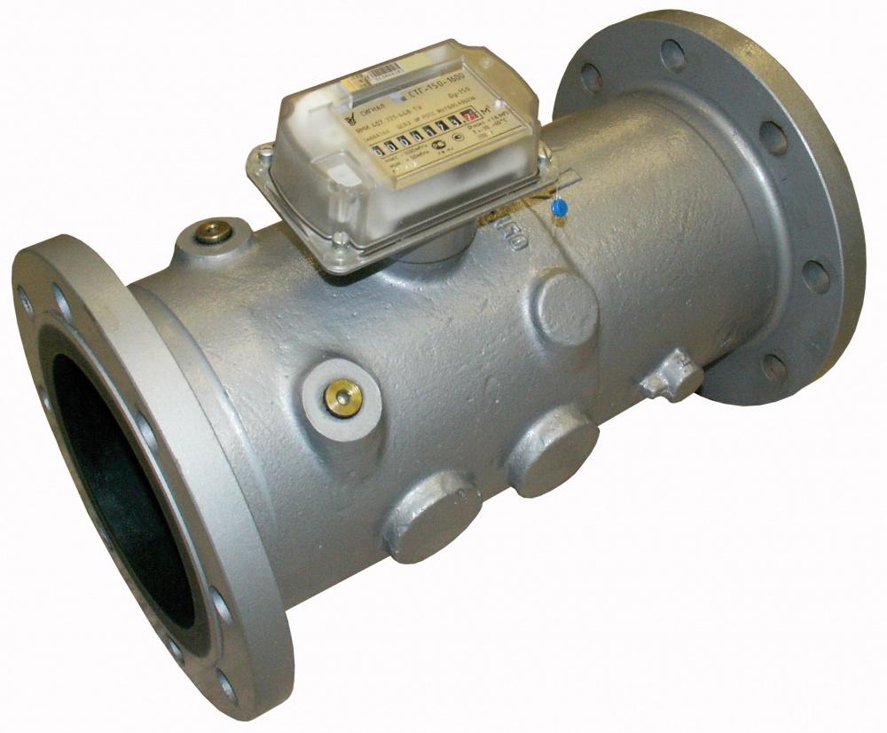 Счетчик газа СГ16МТ- 250-Р2