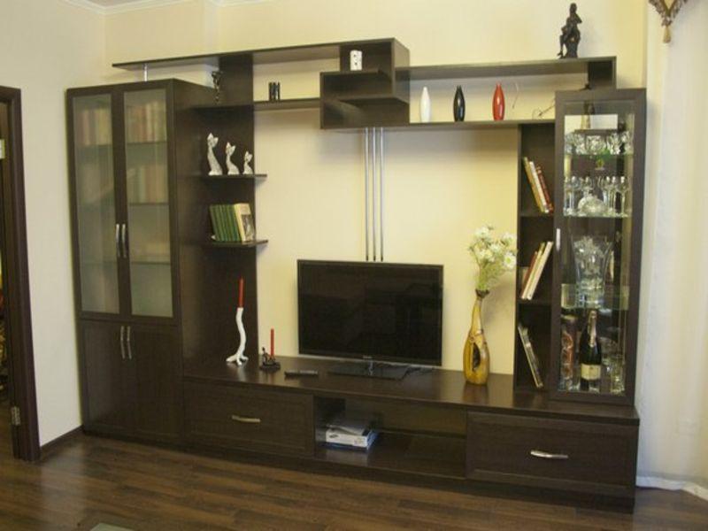 Мебель на заказ - собственное производство.
