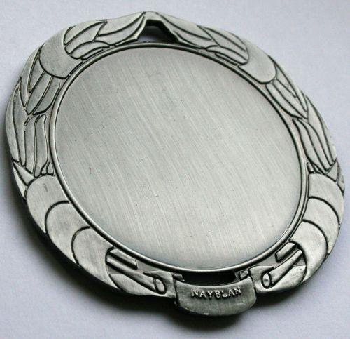 медаль двусторонняя