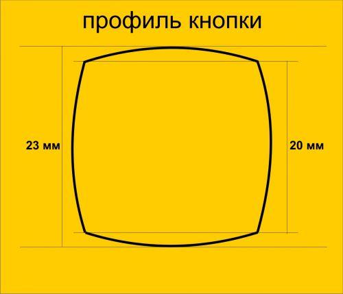 Профиль кнопки