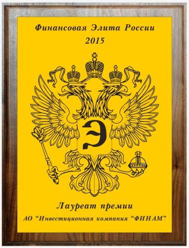 Финам Новороссийск 1