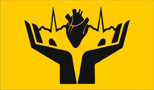Эмблема Сердце