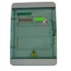 Шкаф автоматики HVAC-MINI-W-30