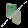 Шкаф автоматики HVAC-E-17/17/17/17-T005 + блок управления нагревателем (БУН)