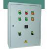 Шкаф автоматики HVAC-E-17-D44