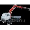 Кран-манипулятор КАМАЗ-43253