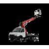 АВТОГИДРОПОДЪЕМНИК телескопический на шасси ГАЗ-3302 «ГАЗель»