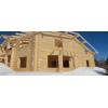Зимняя консервация деревянных конструкций