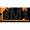 Интернет-магазин строительных товаров 5M1.ru