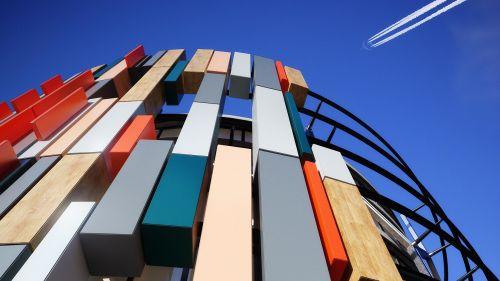 Kronoart-facade HPL inter-flex
