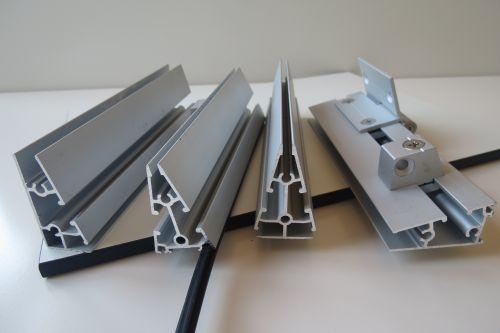 профиль анодированный алюминий sanikab — копия