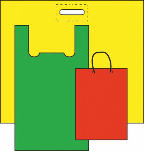 Пакеты с логотипом в Ижевске