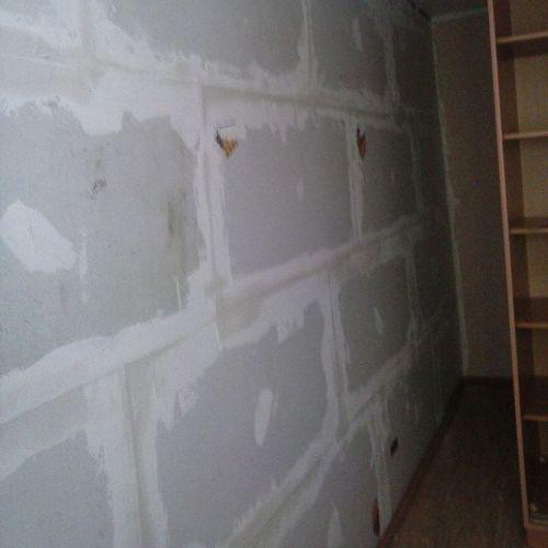 стена Римский 1