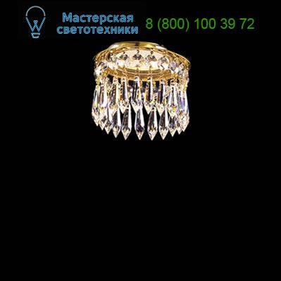Встраиваемый светильник 01010.2-1 Faustig