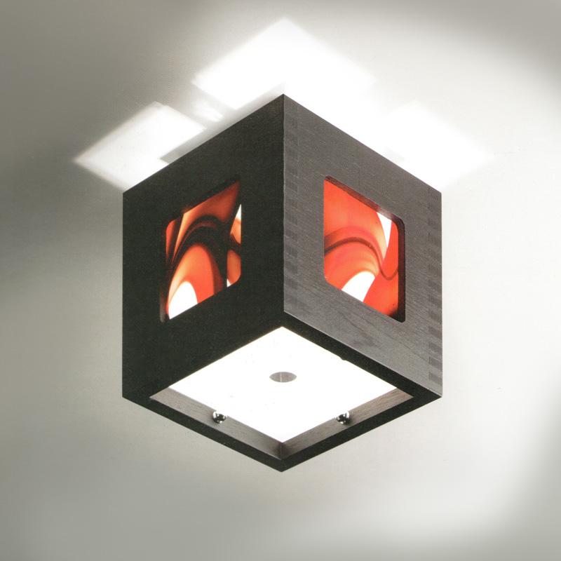 D038/P1 V1607 потолочный светильник MM Lampadari