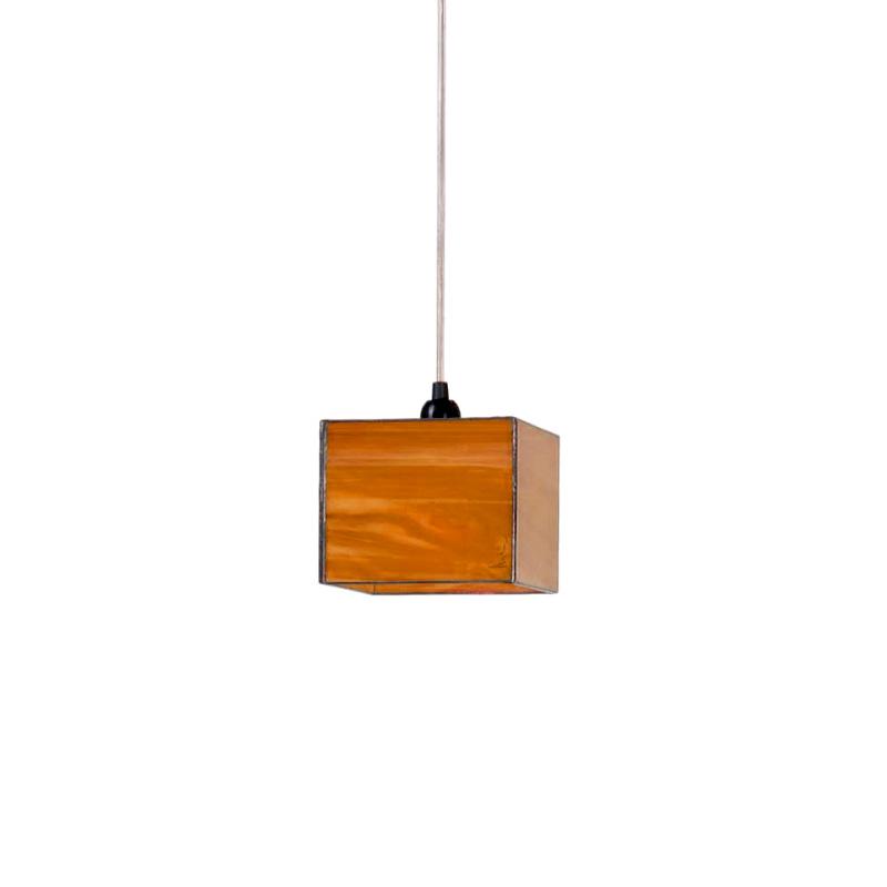 DO04-1 89 Dark orange подвесной светильник Arturo Alvarez