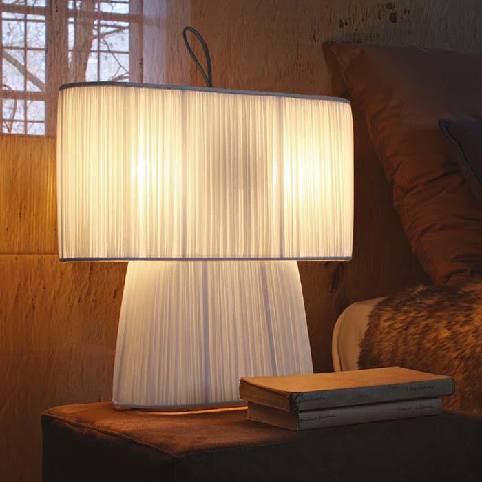DABLIU LITTLE настольная лампа Luminara