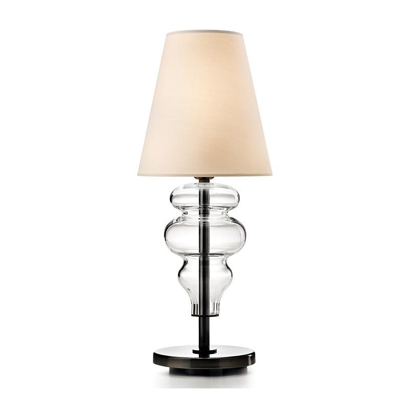 Настольная лампа 7180/CC/BB Barovier & Toso
