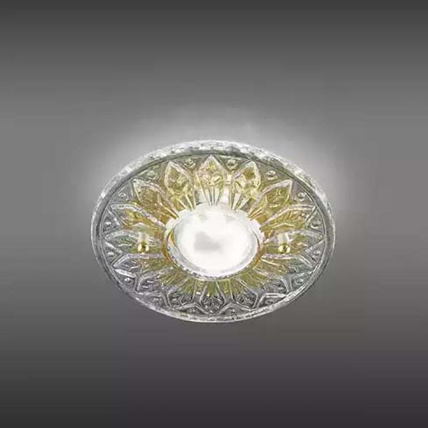 Italamp встраиваемый светильник 3002/FI