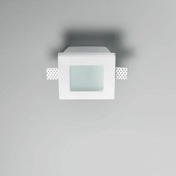 Panzeri XGQ1004 GL встраиваемый светильник