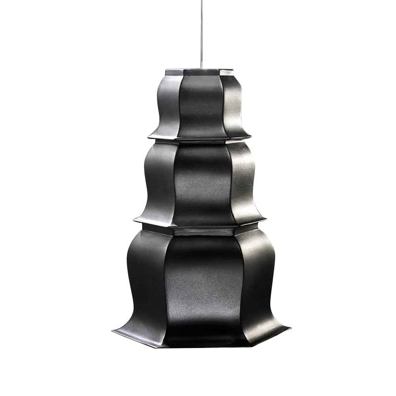 Подвесной светильник Stylnove Ceramiche 8151-NG-ND