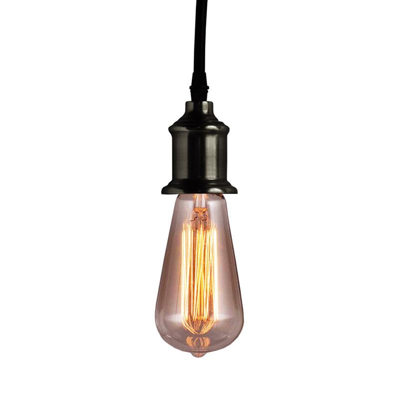Gramercy Home CH023-1-ABG подвесной светильник