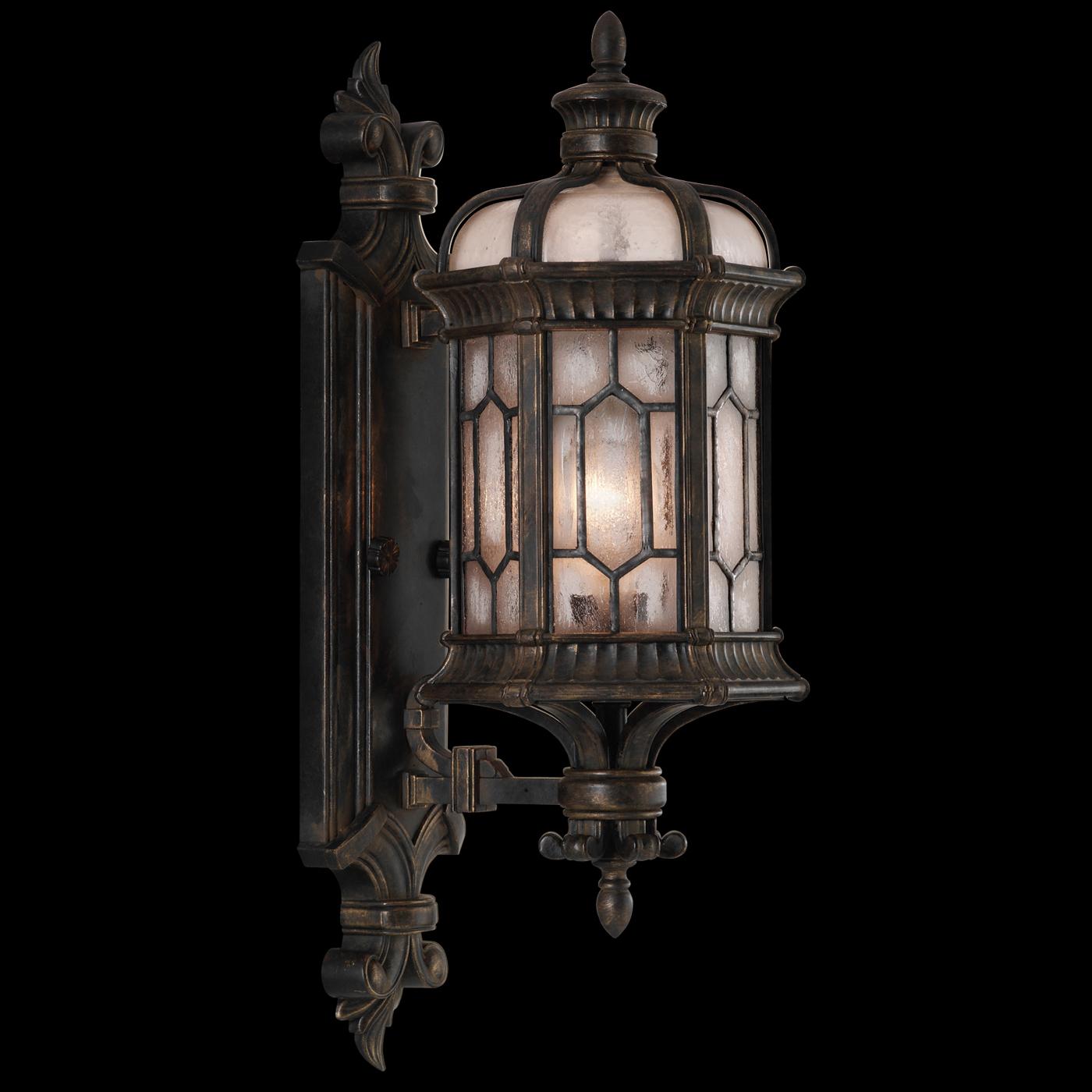 413781-03 Fine Art Lamps настенный светильник