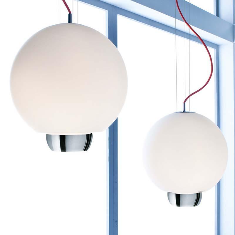 Muranoluce подвесной светильник AL SO 35