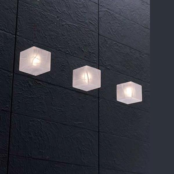GruppoLampe настенный светильник Geisha