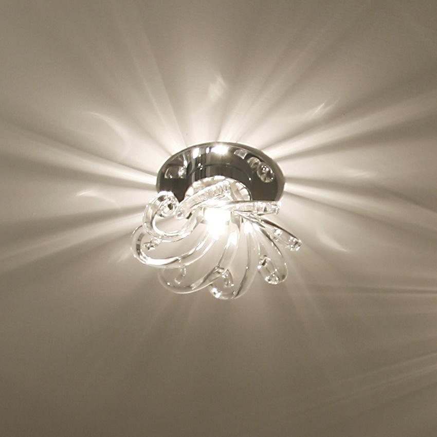 Ilfari встраиваемый светильник 6055.16 S1