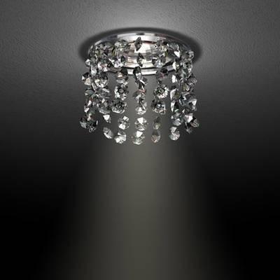 Faustig 01150.2-1 встраиваемый светильник