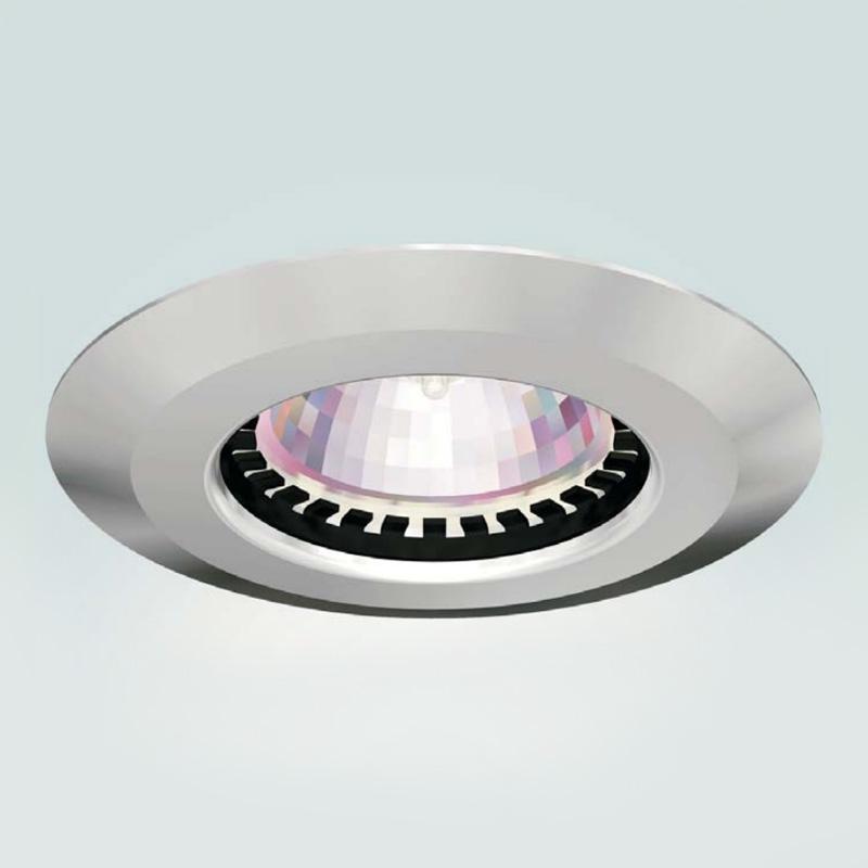 Future Plast E27 BCO встраиваемый светильник