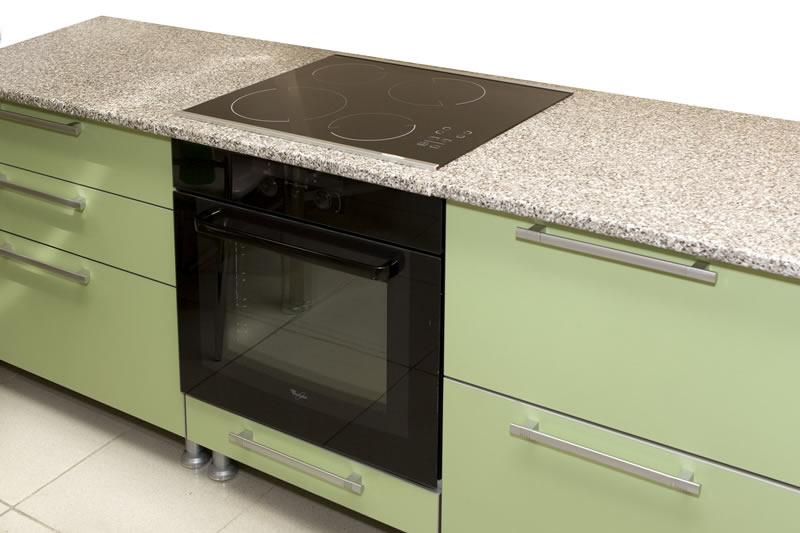 Шкаф для духовки и варочной панели своими руками