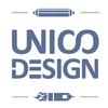 Unico Design, веб - студия