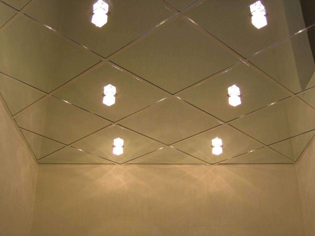 Потолочные панели для комнаты фото