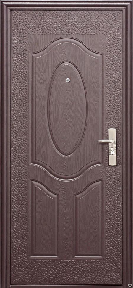 дверь входная е 40