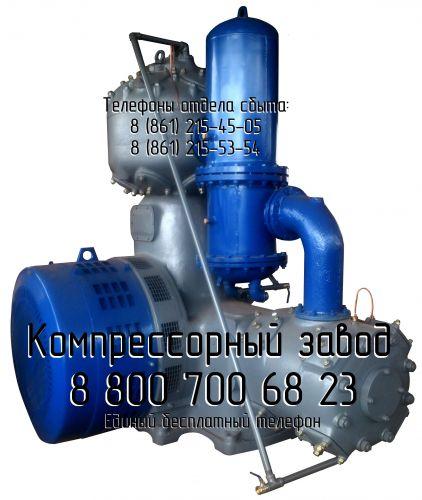 kompressor 305vp-30-8