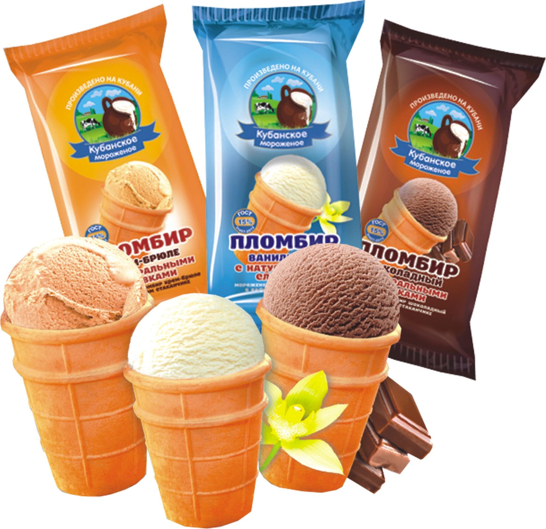 Как сделать мороженое в стаканчике в домашних условиях