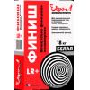 """Шпатлевка гипсовая """"ЕВРО-Л"""" финишная белая полимерная LR+"""