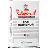 """Наливной пол """"ЕВРО-Л"""" ручного и машинного нанесения"""