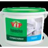 Краска водоэмульсионная V i P моющаяся для влаж.помещ. 15 кг ВД