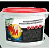 Краска водоэмульсионная Well Max фасадная 14кг ВД