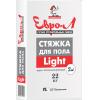 """Стяжка для пола Light """"ЕВРО-Л"""""""
