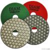 Алмазные гибкие шлифовальные круги DIAM Dry-Premium